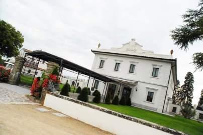 Villa Tolomei *****